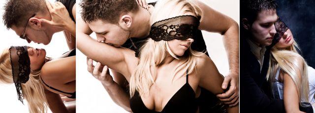 Foto El Bondage paso a paso: consejos para novatos en la práctica erótica de moda