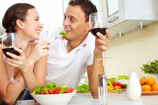 Foto Los beneficios sobre la salud del consumo moderado de vino