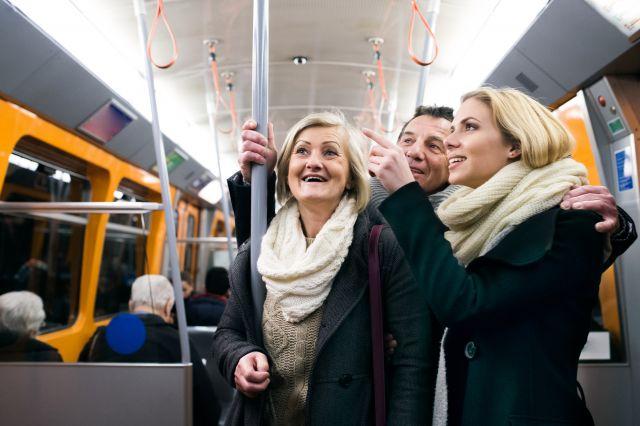Foto 5 trucos para asegurar un viaje feliz con la familia política
