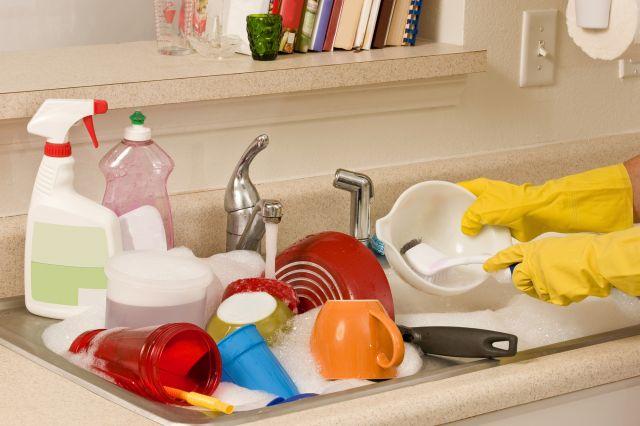 Foto ¿Usar guantes es más higiénico que lavar con las manos