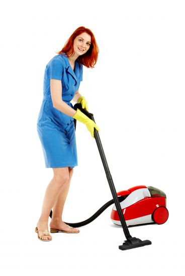 Foto Trucos para conseguir una limpieza más eficaz, duradera y saludable