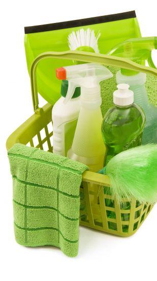 Foto Los mejores consejos de limpieza ecológica