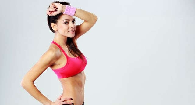 Foto 5 ejercicios con los que ponerse en forma sin salir de casa