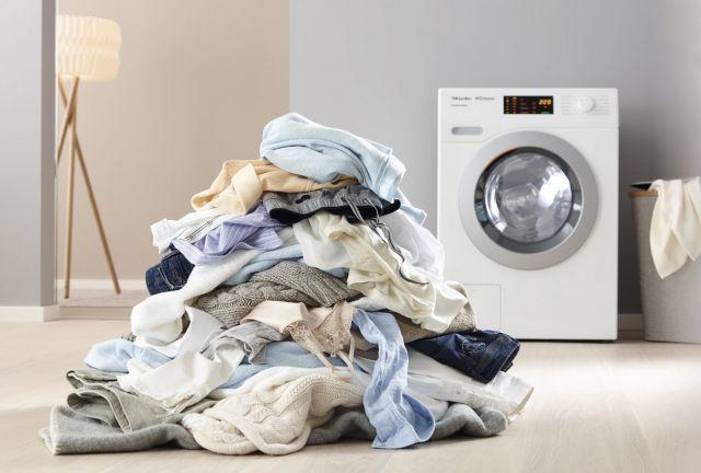 Foto Los 10 principales errores al lavar la ropa en lavadora