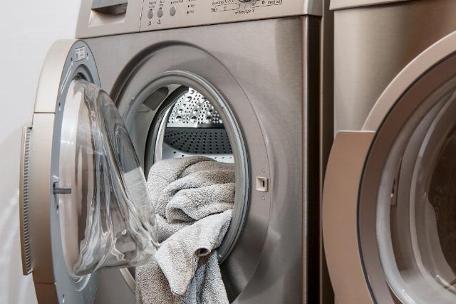 Foto Cómo limpiar la lavadora paso a paso