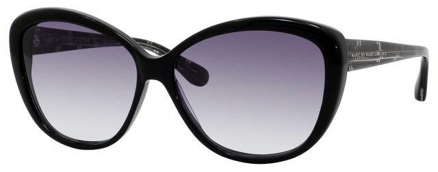 Foto El cristal azul en las gafas de sol no se recomienda para conducir
