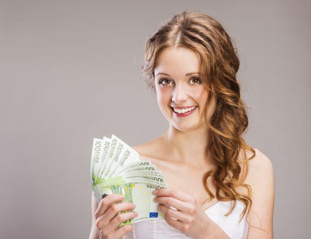 Foto Cuánto dinero hay que dar en una boda