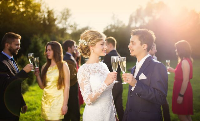 Foto Cómo regalar dinero en una boda