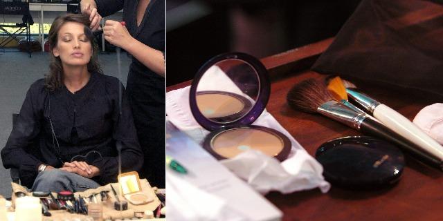 Foto Los cosméticos imprescindibles en el maquillaje nude y cómo aplicarlos