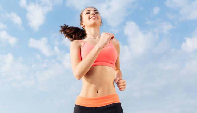 Foto Los mejores consejos fitness para ponerte en forma y ser más feliz