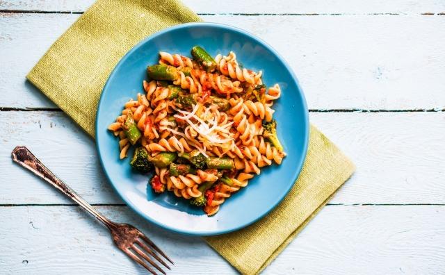 Foto 5 razones para incluir la pasta en una dieta para adelgazar