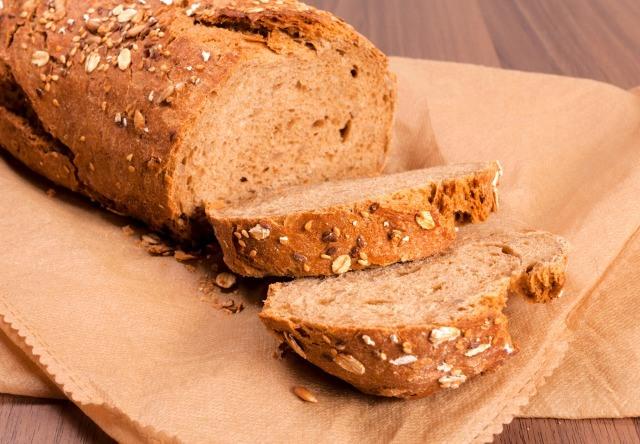 Foto Aprende a distinguir un pan integral auténtico del que no lo es