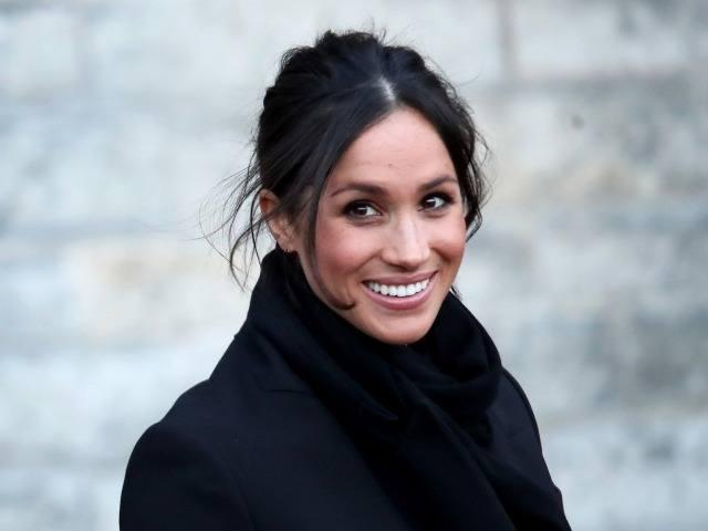 Foto Los peinados y trucos de maquillaje que harán brillar a Meghan Markle en su boda con el príncipe Harry