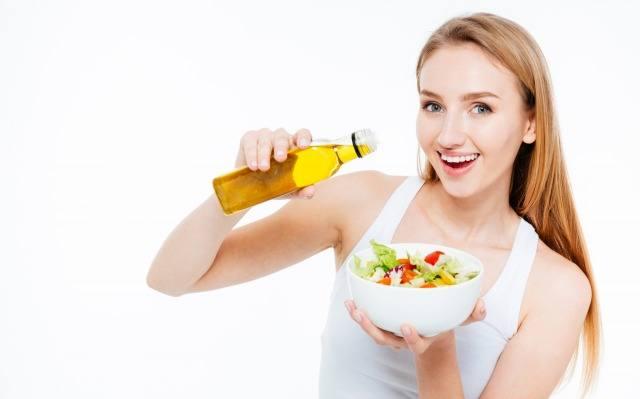 Foto La dieta mediterránea, clave en la prevención y tratamiento de la hipertensión