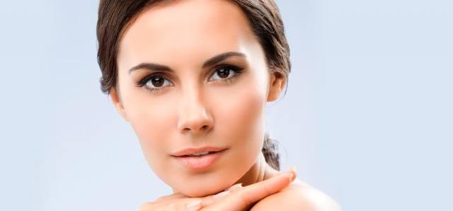 Foto Los beneficios de la vitamina A para la piel