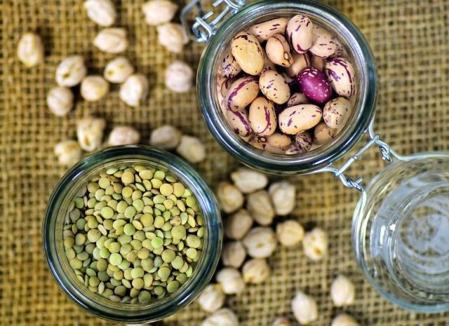 Foto Los beneficios de las legumbres, esenciales en la dieta