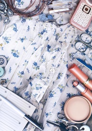 Foto Las claves para organizar tu bolso y evitar una carga excesiva