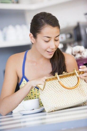 Foto Aprende a organizar tu bolso