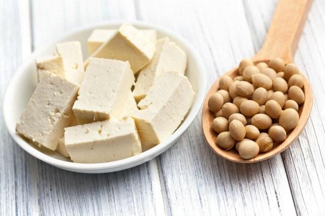 Foto Descubre qué es el tofu, sus propiedades y beneficios