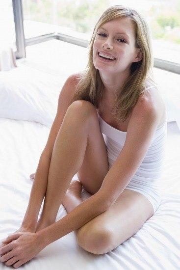 Foto Los mejores remedios naturales para la sequedad vaginal