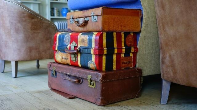 Foto Consejos para hacer la maleta perfecta