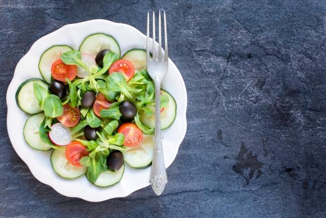 Foto El atún, el aguacate y el pepino, alimentos que aportan elasticidad e hidratan la piel de forma natural