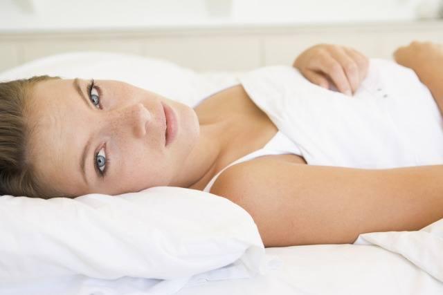 Foto Consejos dietéticos para dormir mejor y vencer el insomnio