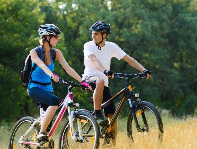 Foto 6 beneficios de disfrutar de tu bici siempre que puedas