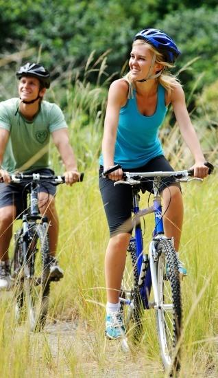 Foto 6 beneficios de montar en bicicleta