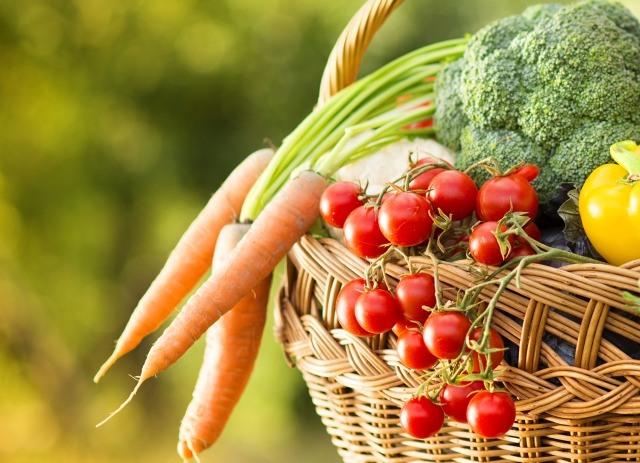 Zanahorias y brócoli, entre los alimentos que te ponen guapa en verano