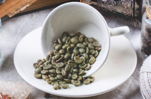Foto Café verde para adelgazar