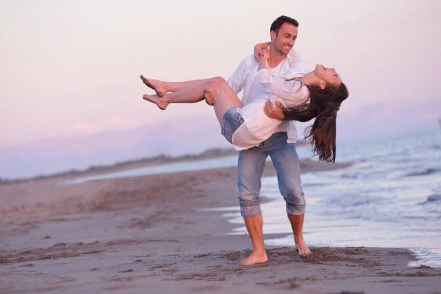 Foto Cómo evitar los conflictos y discusiones de pareja en verano