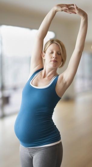 Foto Consejos y tratamientos para recuperar la figura tras el embarazo