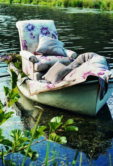 Foto Los estampados florales, protagonistas de tu casa en primavera