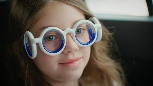 Foto Las primeras gafas que eliminan el mareo en los viajes