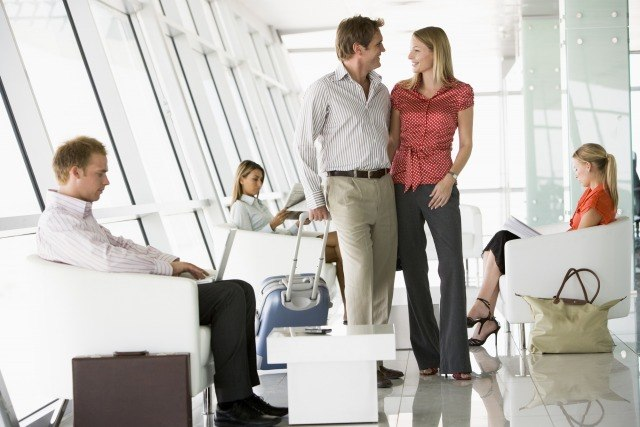 Foto Trucos para engañar a las aerolíneas low cost con el equipaje y volar más barato