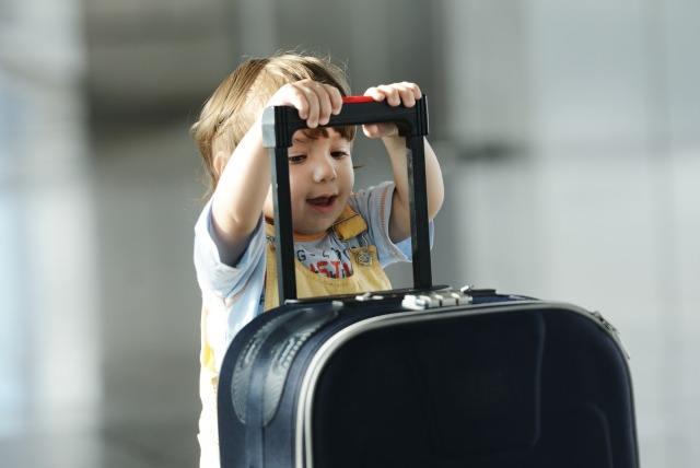 Foto Trucos para viajar en avión más barato