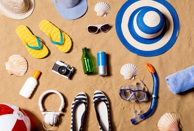 Foto 5 soluciones para las 5 manchas más comunes del verano