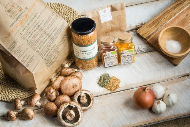Foto Las ventajas de consumir comida orgánica y ecológica