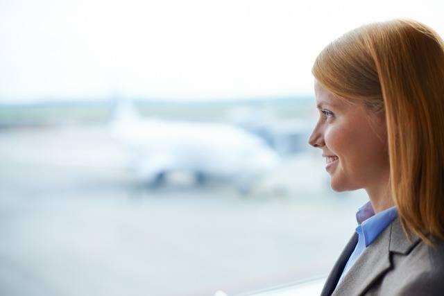 Foto Consejos antes de viajar en avión para evitar el jet lag