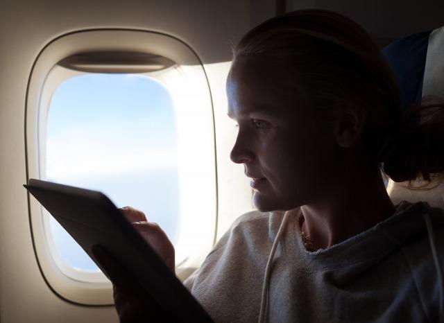 Foto Los mejores consejos para evitar el jet lag