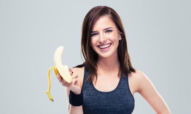 Foto Los plátanos, tus aliados para combatir la deshidratación en verano