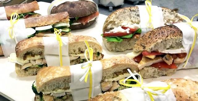 Foto Cómo elegir el pan más adecuado para cada bocadillo