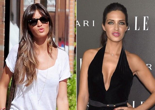 Foto La operación de aumento de pecho de Sara Carbonero fue adecuada y estética