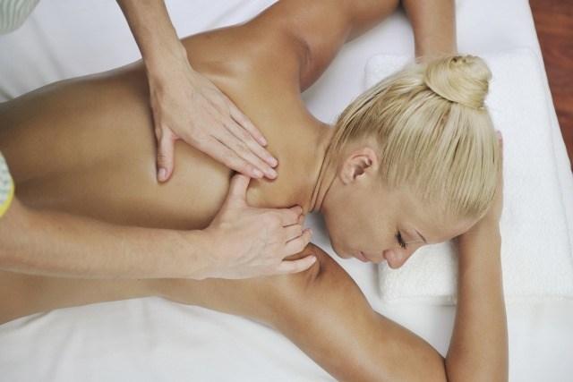 Foto Las causas del dolor de espalda y cómo tratarlas