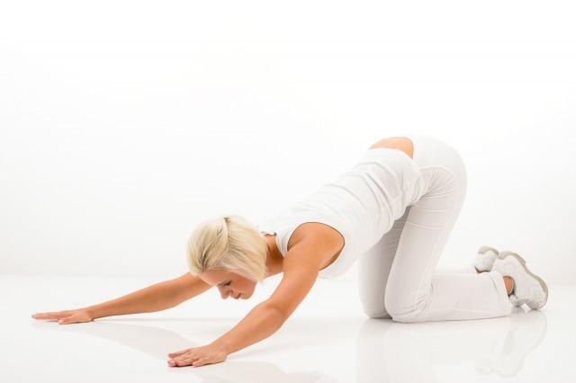 Foto Flexibilidad y fuerza, claves en el tratamiento del dolor de espalda