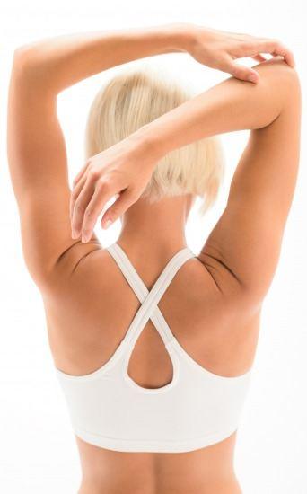 Foto Los mejores consejos para quitar el dolor de espalda
