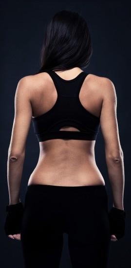 Foto Los gestos, posturas y movimientos que producen dolor de espalda