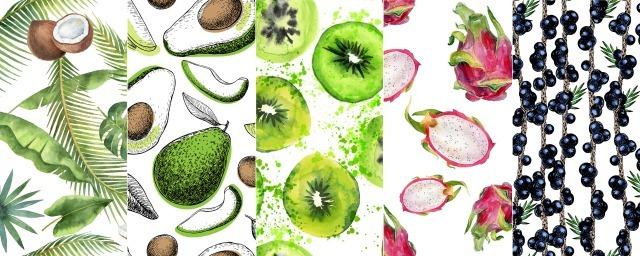 Foto Las frutas que debes incluir en tu dieta para tener una piel radiante