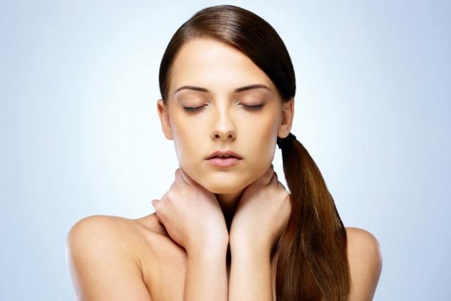 Foto Cómo aliviar el dolor de cervicales